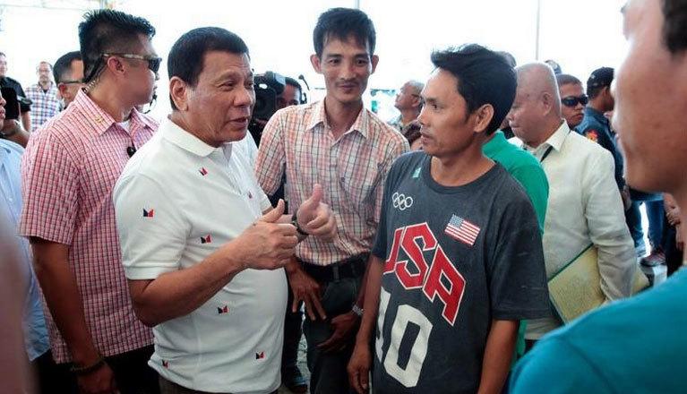 VN hoan nghênh Philippines giải quyết nhân đạo vấn đề ngư dân