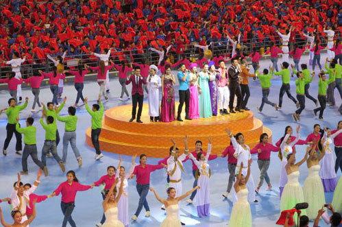 1.000 đại biểu thanh niên TQ sắp tới VN