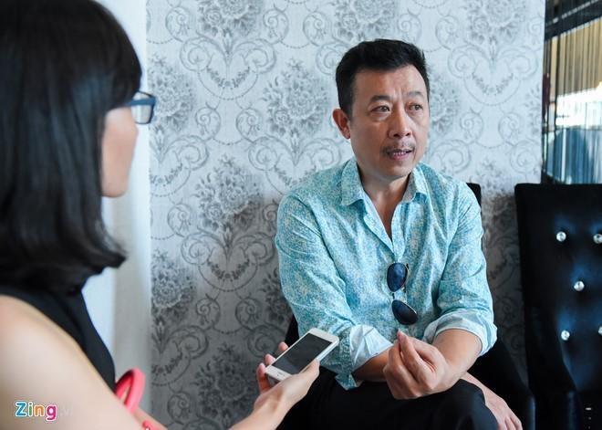Vân Sơn lên tiếng về tin phá sản và mâu thuẫn với Hoài Linh