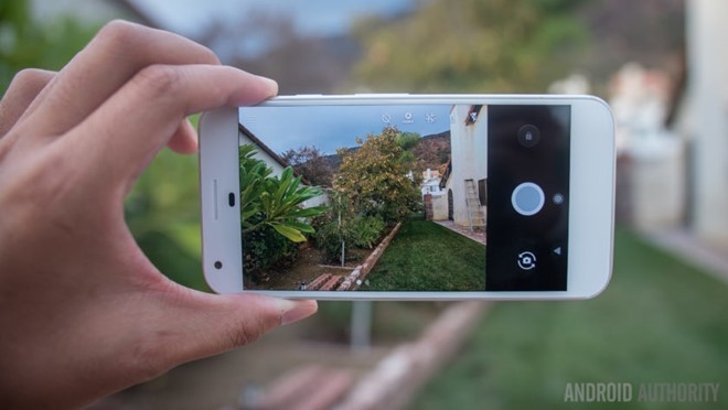 'iPhone không còn là smartphone chụp ảnh đẹp nhất'