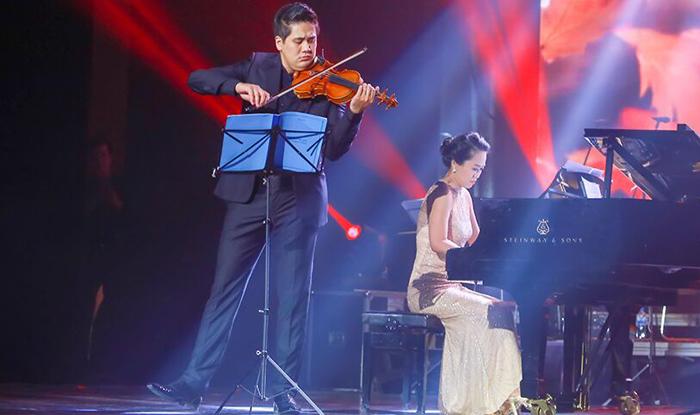 Phú Quang khóc, Ngọc Anh khóc và khán giả khóc