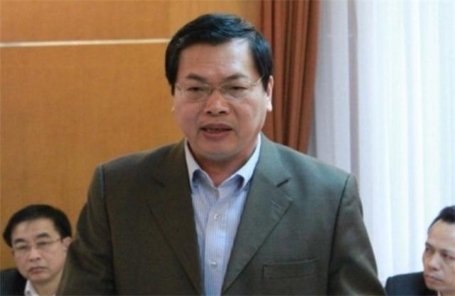 Ông Vũ Huy Hoàng: Từ 'bộ trưởng hành động' đến kỷ luật cách chức
