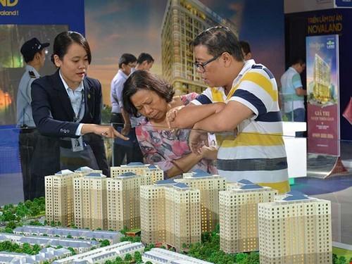 Người mua nhà được chọn nơi giao dịch