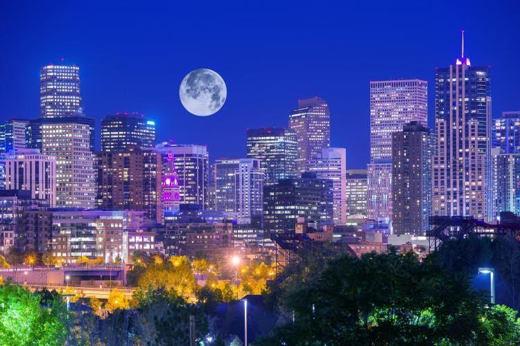 Siêu mặt trăng lớn nhất 70 năm qua sẽ xuất hiện trong tháng 11