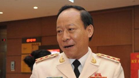 'Trịnh Xuân Thanh nên về nước đầu thú để hưởng khoan hồng'
