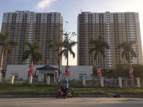 Cơ hội cuối mua căn hộ rẻ nhất phía Tây Hà Nội