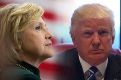 """Hillary và Trump, ai """"rắn"""" với Trung Quốc hơn?"""