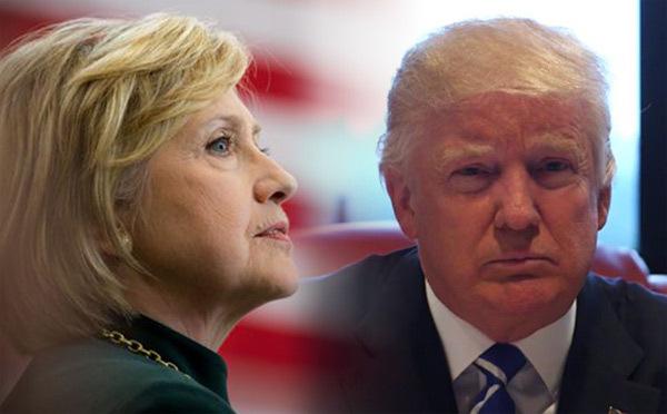 Hillary và Trump, ai 'rắn' với Trung Quốc hơn?