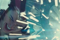 Hoa hậu Israel cực ngầu trong trailer 'Wonder Woman'