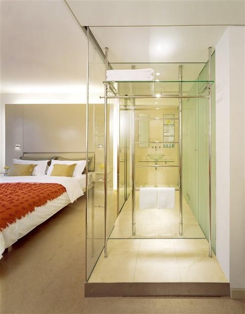 phòng tắm, thiết kế phòng tắm, phòng tắm khách sạn