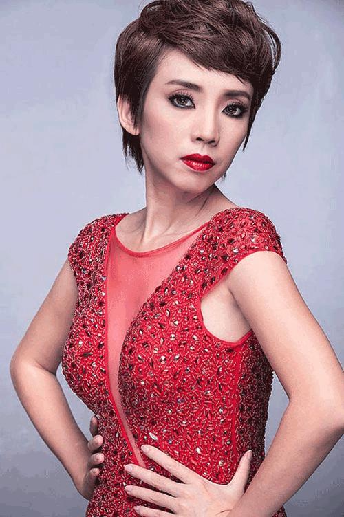 'Hoa hậu hài' nhập viện cấp cứu vì chảy máu nghiêm trọng