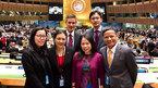 ĐS Thao đại diện xứng đáng cho VN tại diễn đàn luật pháp quốc tế