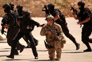 Đấu súng ở Jordan, hai chuyên gia Mỹ bị bắn chết