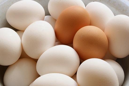 Ăn một quả trứng mỗi ngày giảm nguy cơ đột quỵ