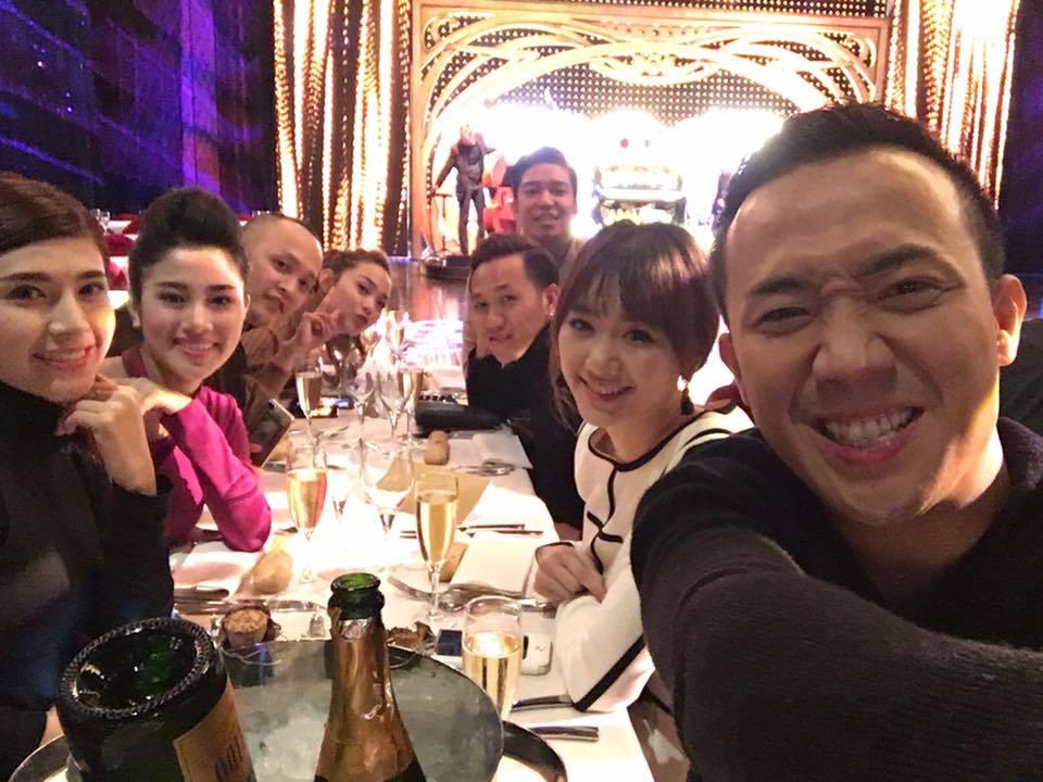 Ghen tỵ với hình ảnh hạnh phúc của Trấn Thành - Hari Won