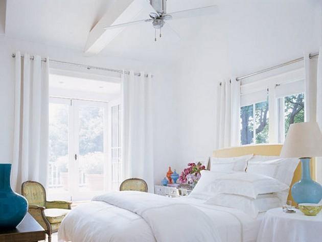 'Đột nhập' phòng ngủ sang trọng của các sao Hollywood