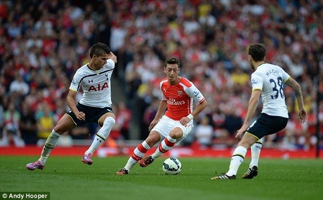 Ngoại hạng Anh vòng 11: Mourinho, trí khôn của ông đâu?