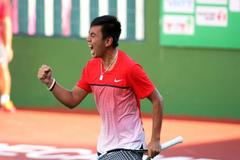 Lần thứ 2, Hoàng Nam vô địch đôi nam giải Futures