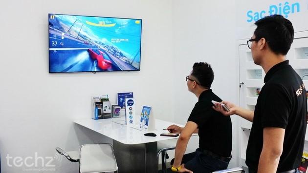 Trang tin điện tử Techz.vn bị xử phạt 7,5 triệu đồng