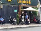 Hỗn chiến ở nhà hàng Sài Gòn, 3 người thương tích
