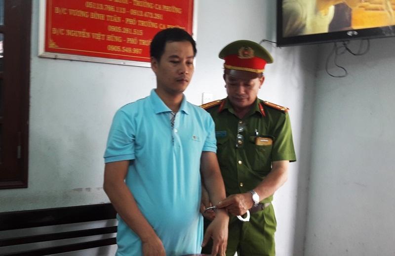 Bắt 3 lãnh đạo, nhân viên SEA Bank Đà Nẵng