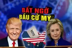 Tấn bi hài kịch trong chính trị Mỹ