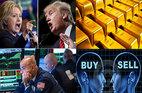 Sốc giá vàng, sốt giá USD: Nỗi run sợ lan khắp thị trường