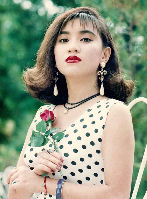 Chuyện đời sóng gió của người yêu cũ Lý Hùng