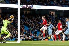 Man City mất ngôi đầu: Chỉ tại ông Barca