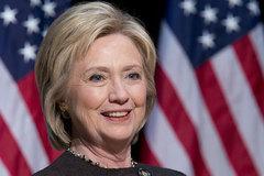 Hillary được tuyên 'vô tội'