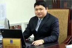 Cựu sếp PV Tex 7.000 tỷ được ông Vũ Huy Hoàng cất nhắc thế nào?