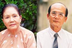 Showbiz Việt ngập trong chuyện buồn và nước mắt