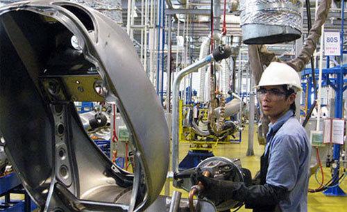 Công nghiệp ô tô: Làm nữa hay thôi?