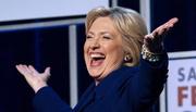 """""""Vũ khí bí mật"""" của Hillary"""