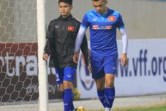 Học trò cưng HLV Hữu Thắng lỡ trận gặp Indonesia