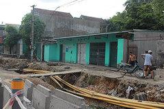 Quảng Ninh: Thi công sai dự án trăm tỷ