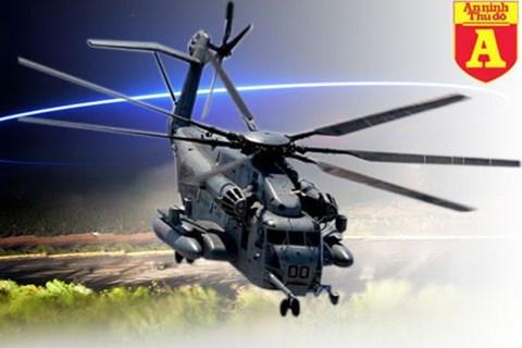 Sức mạnh Hải quân VN sẽ tăng nếu trang bị trực thăng này