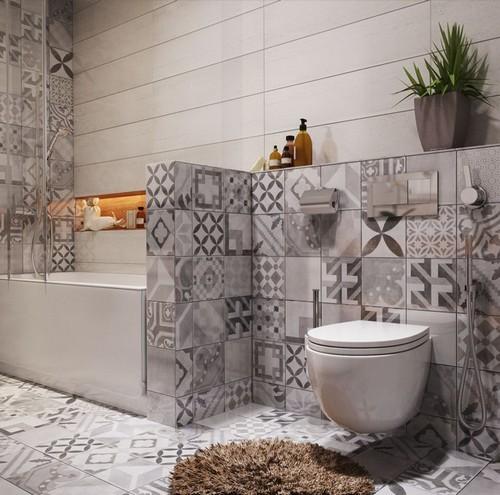 thiết kế nhà, nhà đẹp, trang trí căn hộ 40m2