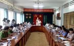 Bộ trưởng họp khẩn vụ hàng trăm người cai nghiện trốn trại