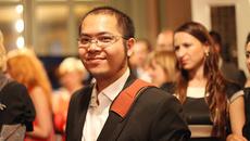 """Kỹ sư Việt ở Bloomberg: """"Hãy để người trẻ chinh chiến"""""""