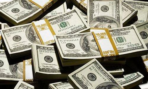 Tỷ giá ngoại tệ ngày 8/11: USD vọt lên và điềm báo nguy hiểm