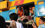 Trực thăng ra Trường Sa đưa ngư dân về Sài Gòn cấp cứu