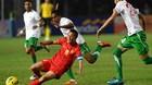 Việt Nam vs Indonesia: Tổng duyệt cho AFF Cup