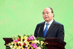 Thủ tướng phát động xây dựng văn hóa doanh nghiệp VN