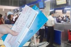 5 'nên' khi mua vé máy bay vừa tiết kiệm vừa có chuyến bay thuận lợi