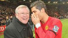 """Tiết lộ hợp đồng """"chớp nhoáng"""" của Ronaldo với MU"""