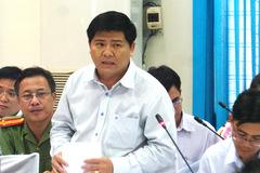 TPHCM kỷ luật 4 cán bộ lãnh đạo huyện Hóc Môn