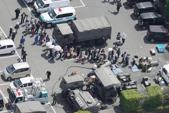 siêu thị Nhật, đồng yen, tiền thừa, trả khách, người Việt, đi taxi dư, lái xe, tiền lẻ, khách hàng, mua sắm