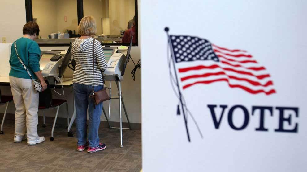 Những kịch bản có thể xảy ra ở bầu cử Mỹ