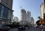Đường Lê Văn Lương: 1 km tải 33 dự án chung cư cao 25-35 tầng